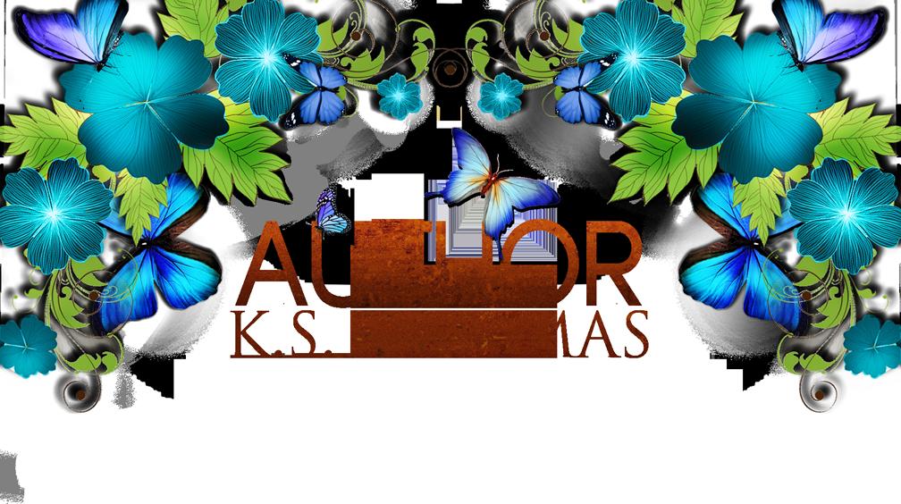 Author K.S. Thomas